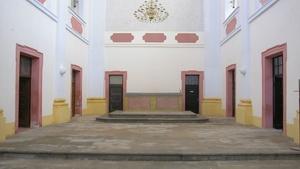 výstava Společné cesty 7. - Kostel sv. Vavřince v Klatovech