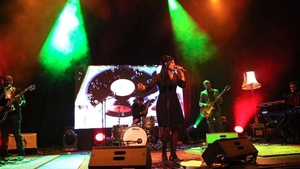 Forever Amy (UK) - original Amy´s band feat. Alba Plano