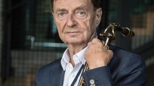 Zbigniew Namysłowski přijede do Prahy koncertem oslavit své 80. narozeniny