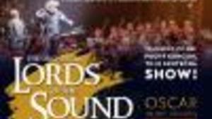 LORDS OF THE SOUND s programem Oscar Music Awards