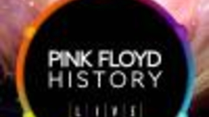 PINK FLOYD HISTORY live
