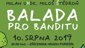 BALADA PRO BANDITU/Milan Uhde, Miloš Štědroň/Koncertní verze