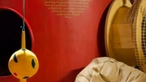 Pilařiště. Fantastický herní prostor pro nejmenší děti od 0 do 6 let