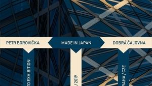 Petr Borovička ~ Made in Japan