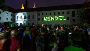 Festival Mendel je... včelař