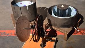 Lunapark filmových vynálezů v Muzeu Karla Zemana