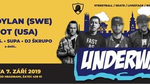 Underwall 2019