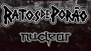 RATOS DE PORAO/Support: NUCLEAR/