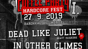 DEATH COFFEE/Hardcore Fest/