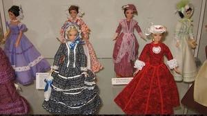 Muzeum T. G. M. Rakovník - komentované prohlídky k výstavě Barbie