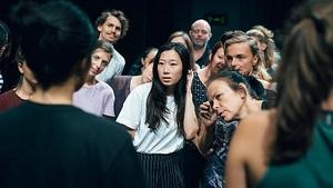 Mezinárodní letní škola divadla v sociálním kontextu 2019 - Divadlo Archa
