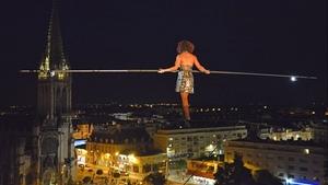 Provazochodkyně nad Vltavou zahájí letošní Letní Letnou