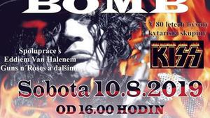 ADAM BOMB/KYVADLO ROCK a další/