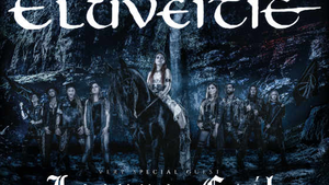 ELUVEITIE/Special guest LACUNA COIL/+ support INFECTED RAIN