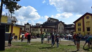 Benešovské pivovarské slavnosti