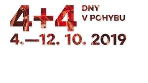 Festival 4+4 dny v pohybu