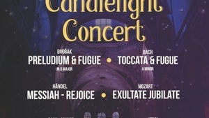 CANDLELIGHT CONCERTS