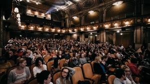Das Filmfest 2019 - Brno