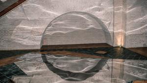 Výstava Petr Stanický: Zpřítomnění místa