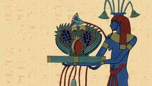Výstava Na březích Nilu - Náprstkovo muzeum