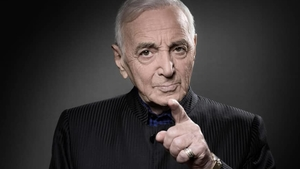 Formidable! Aznavour /FR/ poprvé v Praze