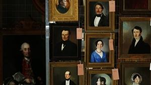 Výstava Tajný život sbírek - Národní muzeum