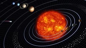 Přechod Merkuru