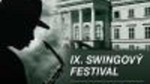 Swingový festival na zámku