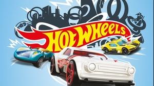 Hot Wheels sraz fanoušků Brno