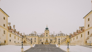 Barokní slavnosti FESTE TEATRALE na zámku Valtice