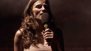 BEZ HANY (HOMMAGE À HEGEROVÁ) - Divadlo Rokoko