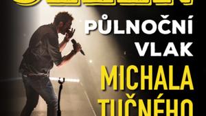 JELEN TOUR 2019/Půlnoční vlak Michala Tučného/