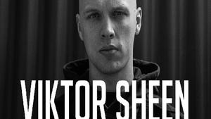 VIKTOR SHEEN//