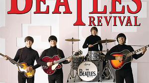 THE BEATLES REVIVAL//
