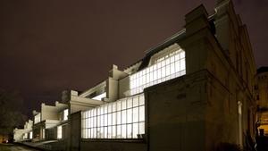Akademie výtvarných umění v Praze slaví 220 let od svého založení