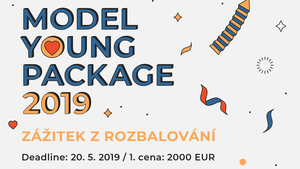 Model Young Package 2019 Awards Ceremony