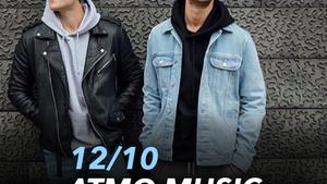 ATMO MUSIC//