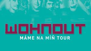 WOHNOUT/MÁME NA MÍŇ TOUR/HOST: CIVILNÍ OBRANA