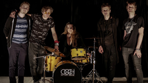 Old Good Chassis alternative - rock