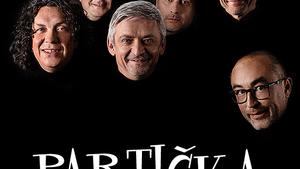 PARTIČKA/Divadelní představení/