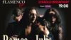 Flamenco Live - ROMEO A JULIE