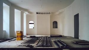 Galerie NoD: Sen o výstavě