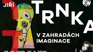 JIŘÍ TRNKA - V ZAHRADÁCH IMAGINACE