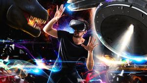 FOR GAMES 2019 přitáhne do Letňan fanoušky videoher, hráče i streamery