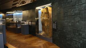 Zažijte výstavu Tutanchamon RealExperience v Národním muzeu