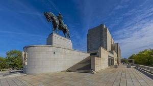Výstava v Národním památníku na Vítkově představuje Podkarpatskou Rus jako součást našich dějin