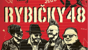 RYBIČKY 48/ROCKOVÝ STUŽKOVÁK 2020/PLZEŇ