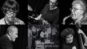 "Jazz klub Tvrz: The ""Bohemia After Dark"" Project"