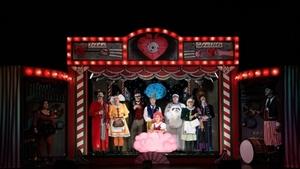 Prodaná nevěsta - Divadlo Minor