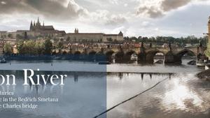 Smetana Ensemble - Moon River